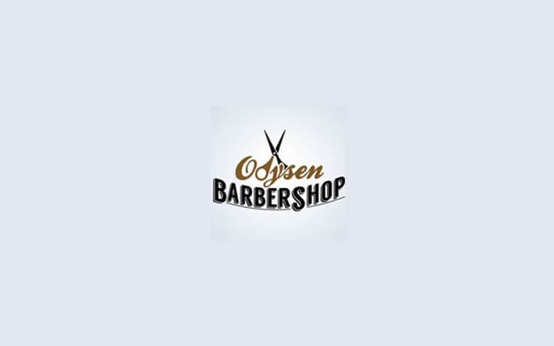 Odysen Barbershop featured image.