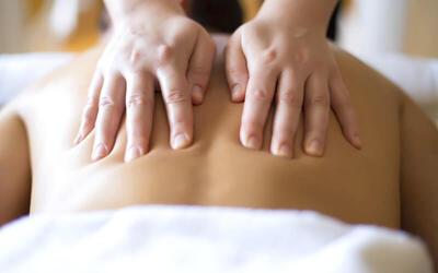 Body Massage + Body Scrub + Body Steam + Body Mask + Shower + Ginger Tea