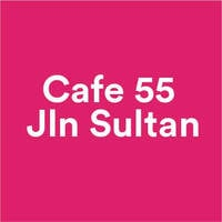 Cafe 55 Jln Sultan featured image