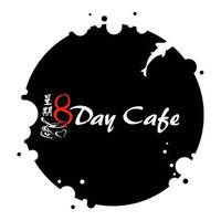 8 Day Cafe featured image