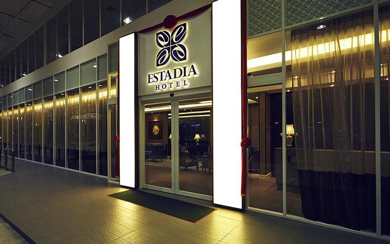 About Travel  Estadia Hotel Melaka   Taman Merdeka On Fave