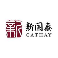 Cathay Restaurant 新国泰酒楼 featured image