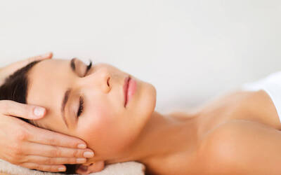 2-Hour Rose Energy Facial Treatment for 1 Person