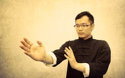 1-Month Unlimited Access to Wing Chun Self-Defense Classes for 2 Children