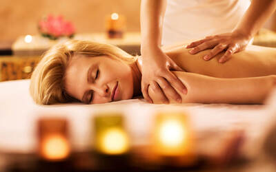 1.5-Hour Relaxing Body Massage with Bellabaci Cupping for 1 Person