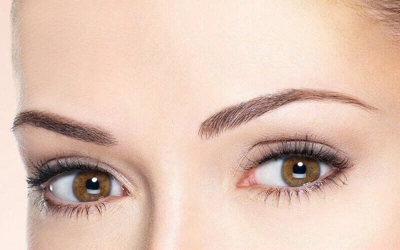 Mist / 3D / 6D Eyebrow Embroidery for 1 Person