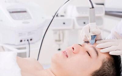 1x Facial Anti-Acne