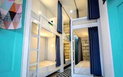 Yogyakarta: 2D1N in Family Room 4 Bed + Breakfast