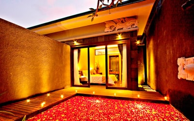 Bali: 2D1N One Bedroom Private Pool Villa + Breakfast