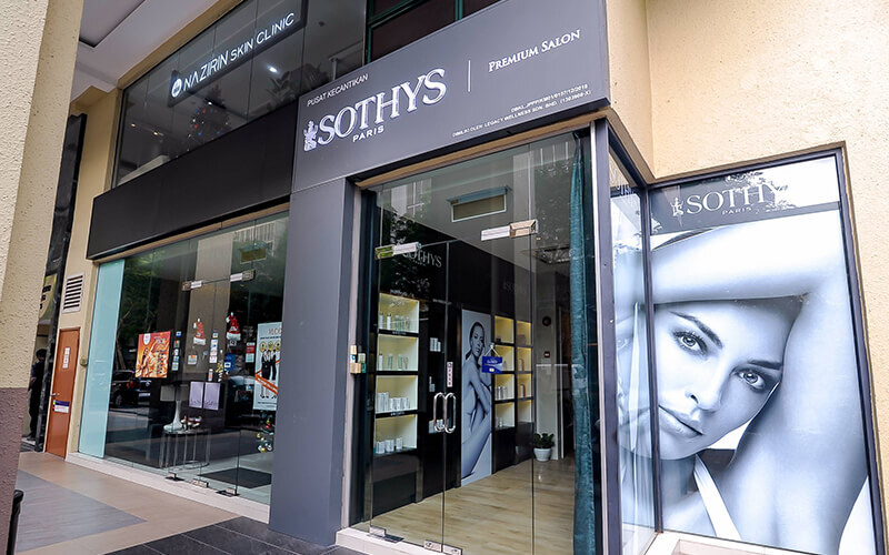 Sothys Mid Valley, G, The Boulevard 59 on Fave | Best Deals
