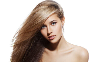 Colouring + Scalp Treatment + Cut, Wash, and Blow for 1 Person