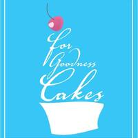 For Goodness Cakes featured image