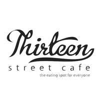 Thirteen Street cafe featured image