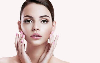 2-Hour Aromatherapy Facial and Reconstructive Facial Carving for 1 Person