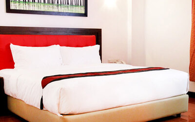 Thailand: 3D2N Stay in Superior Room for 2 People