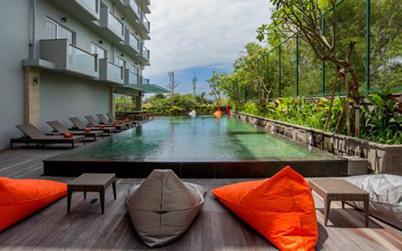 HARRIS Hotel Kuta Galleria featured image.