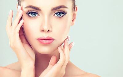 Facial BB Glow + Single Lash Extension