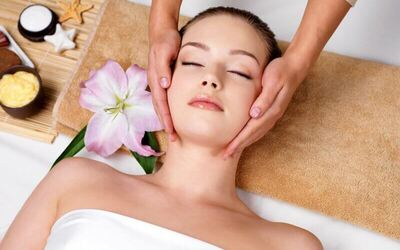 [12.12] 1.5-Hour Lymphatic Lifting Facial for 1 Person