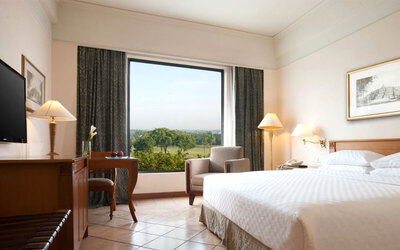Hyatt Regency Yogyakarta: 2D1N in Garden View Room + Breakfast