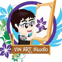Vin Art Studio featured image