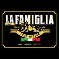 La Famiglia featured image