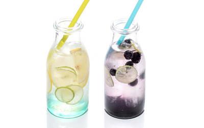 1 Signature Drinks Fruit Ade