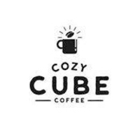 Cozy Cube Coffee featured image