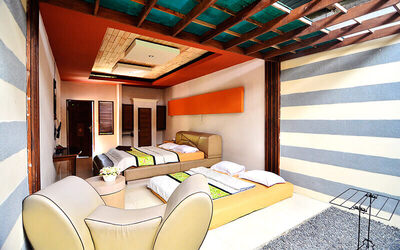 Bogor: 2D1N in Puri Kahyangan + Breakfast (for 4 pax)