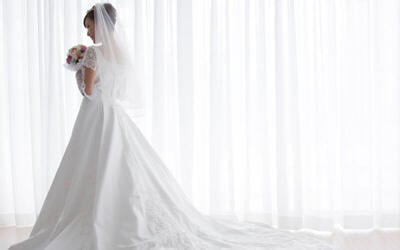 RM50 Cash Voucher for Wedding Dress Rental