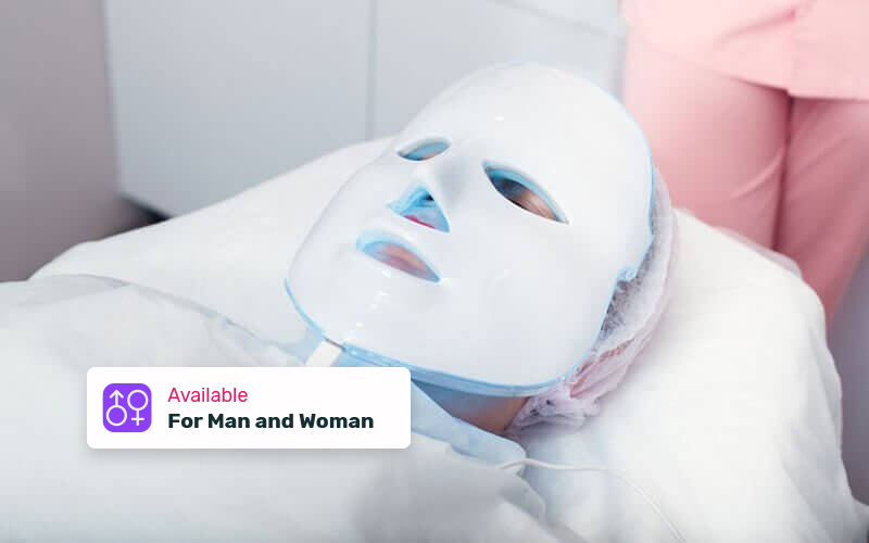 1x Aura Aqua Microdermabration Facial Treatment + PDT + Konsultasi Dokter + Skin Analyzer - Available by Appointment & Home Service