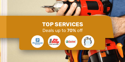 Top Services Deals