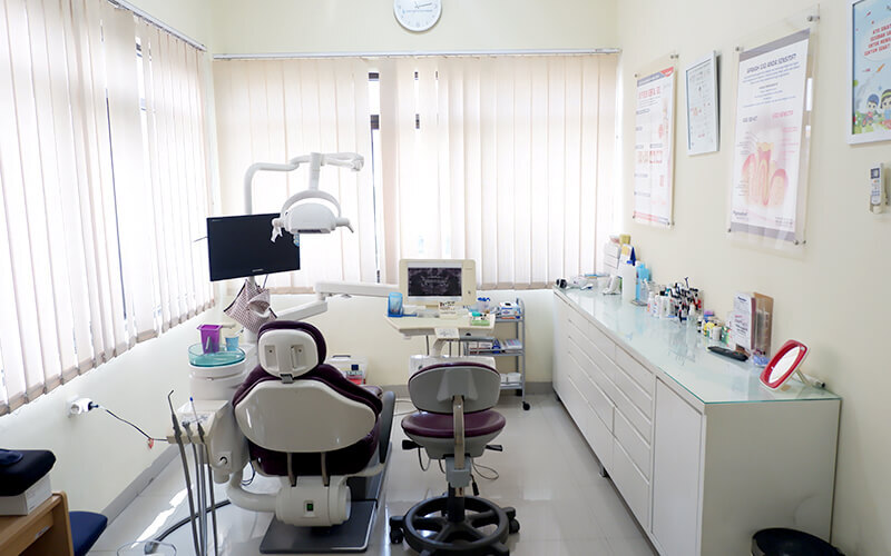 Klinik Gigi 2000 Tiga featured image.