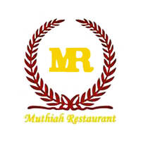 Muthiah Resturant featured image