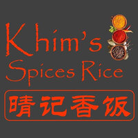 Khim's Spices Rice featured image