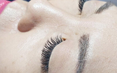 Classic Lash Extensions (New Customer Only)