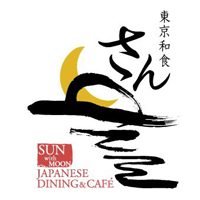 Sun With Moon Japanese Dining & Cafe featured image