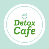 Detox Cafe featured image