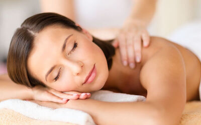 1-Hour Full Body Massage for 1 Person