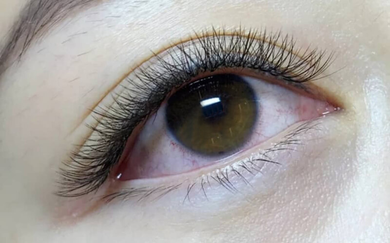 Unlimited Eyelash Extension with Touch-Up for 1 Person