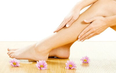 Waxing Treatment for 1 Person (1 Session)