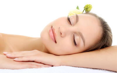 2-Hour Acne Treatment Facial for 1 Person
