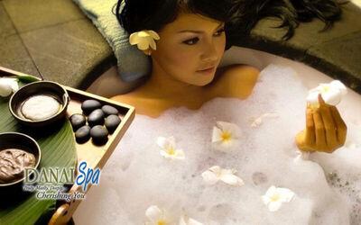 Corus Hotel: (New Customers Only) 1-Hour Full Body Signature Danai Massage / Aromatherapy Massage for 1 Person