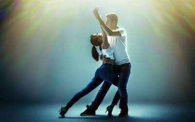 Four (4) 1-Hour Bachata Dance Classes for 1 Person