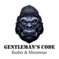 Gentleman's Code (Barber & Menswear) featured image