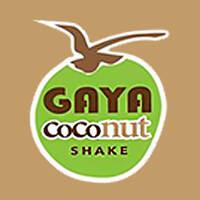 Gaya Coconut Shake featured image