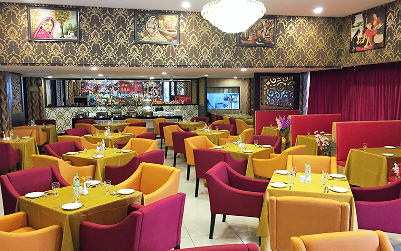 Royal Darbar Indian Fine Dining featured image.