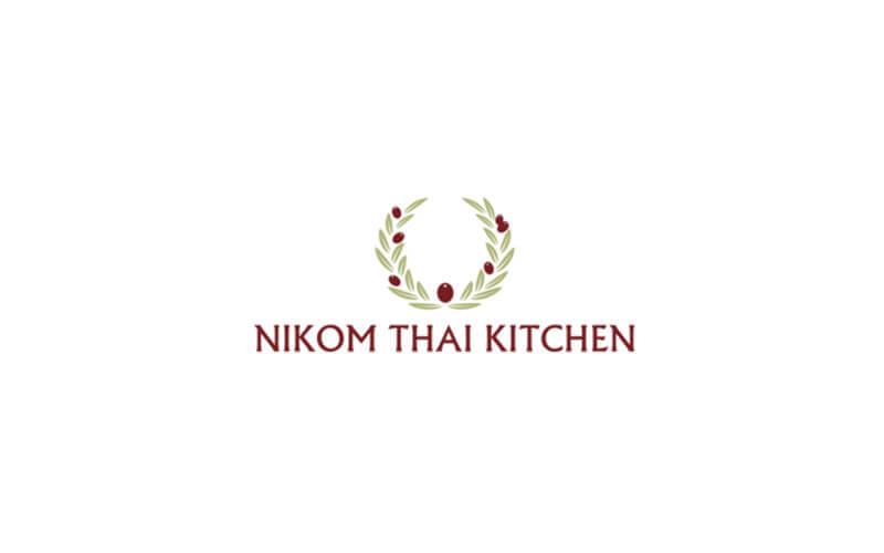 Nikom Thai Kitchen featured image.