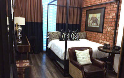 Ipoh: 2D1N Stay in Premier Room with Breakfast + Sunway Lost World Night Park Admission for 2 People