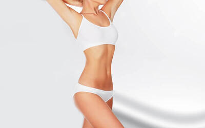 1.5-Hour Full Body Slimming Treatment for 1 Person