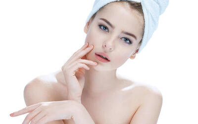 Facial Detox + Free Collagen Eye Mask + Free Neck Treatment + Doctor Consultation